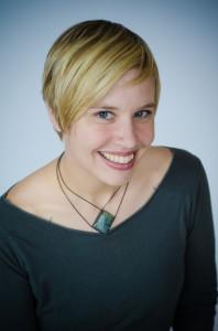 Beth Duncan - headshot