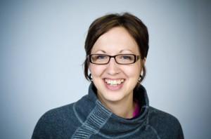 Rachel Rees - headshot