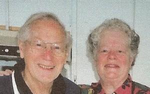 Marion & Roger
