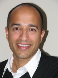 Terence Miranda, MSc'00
