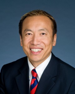 Harvey Lui, MD'86