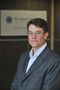 Marco Marra, PhD