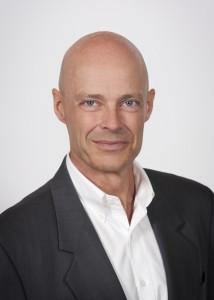 Richard Wennberg, BSc '83, MSc '89, MD '90